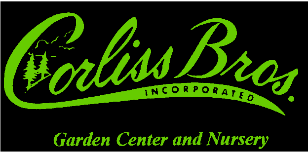 Corliss Brothers Garden Center and Nursery, The only place for plants
